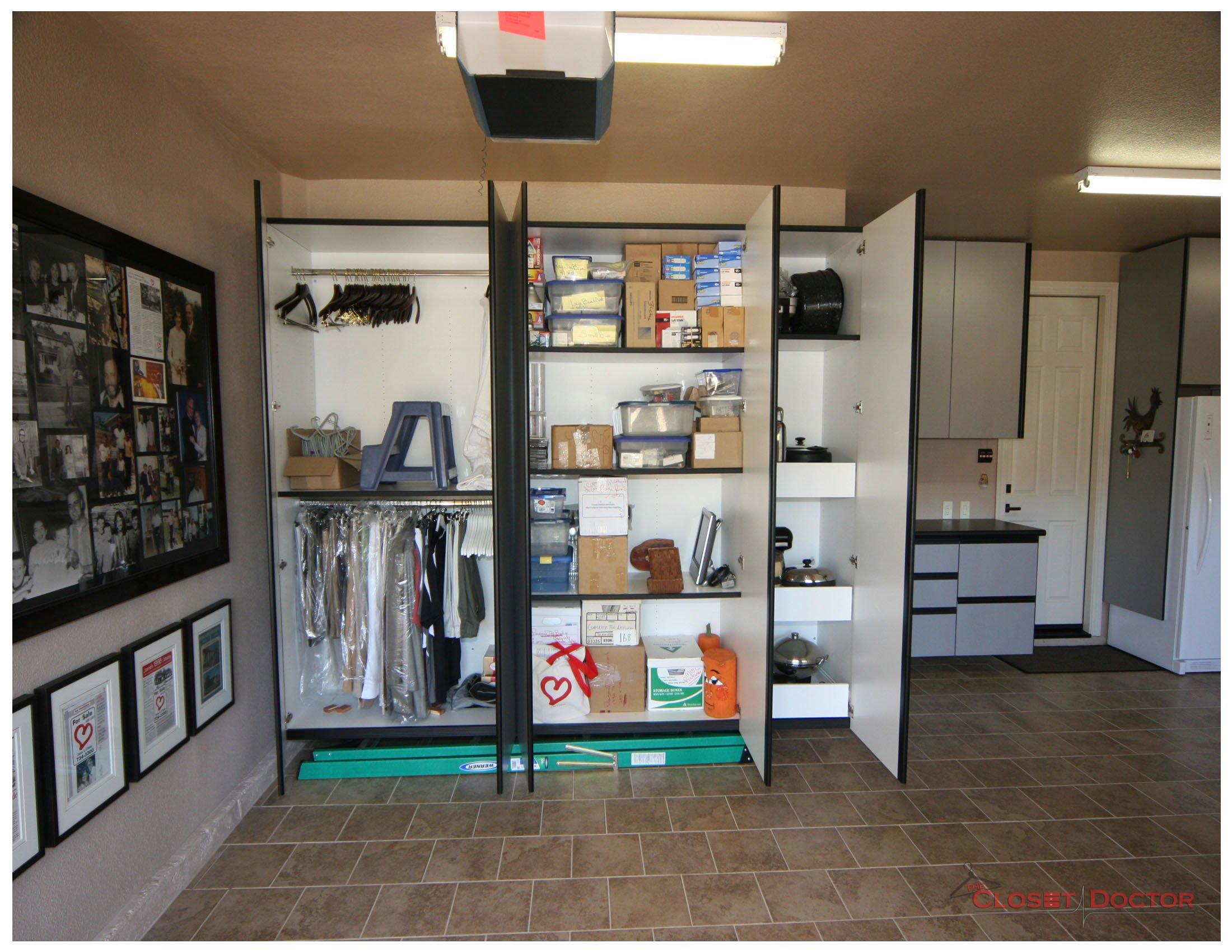 award-winning garage in Lincoln, CA