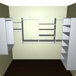 quick & easy closet